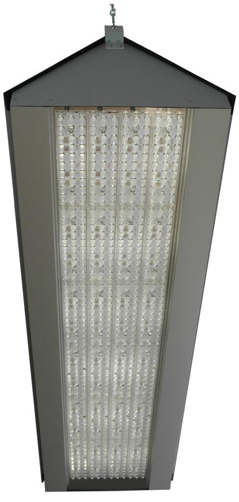 LED-Beam Sicherheitsglasabdeckung und Linseneinheiten